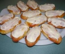 Recipe Finger Buns by nicky parsons - Recipe of category Baking - sweet