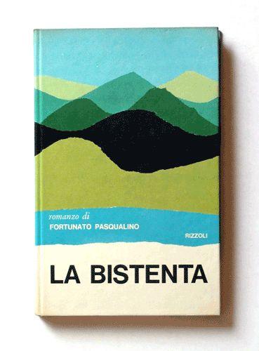 http://www.behance.net/tristan-olphe Mario Dagrada 1962 cool book covers