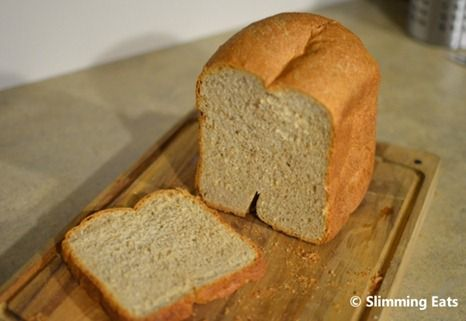 Bread Glorious Bread | Slimming Eats - Slimming World Recipes