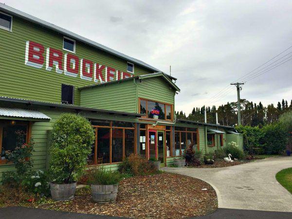 The Brookfield Shed, Margate Tasmania ~ article and photo for think-tasmania.com ~ #Tasmania #ediTAS #Margate #foodie #seafood #Brookfield #shopping