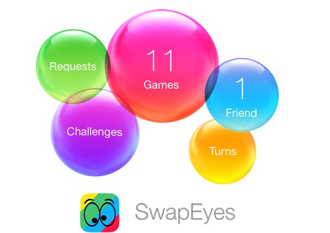 Play with friends! - IOS Game Center