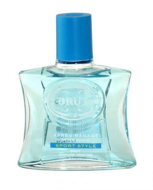 Brut after shave unboxed 100ml sport style