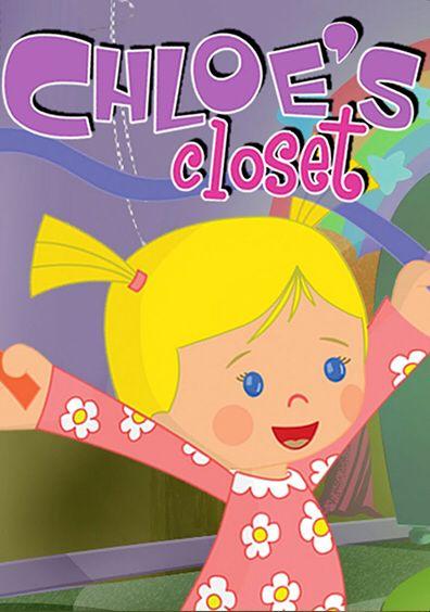 Fantasie en avontuur voor kleine meisjes (en jongens natuurlijk;) bij Chloe's Closet