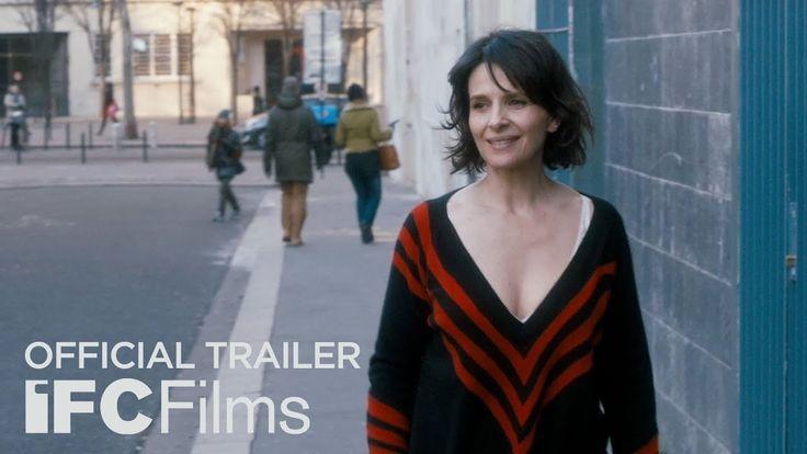 Let The Sunshine In - Official Trailer | Juliette Binoche Xavier Beauvois & Philippe Katerine