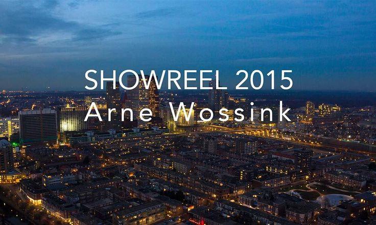 VIDEO #Timelapse & Hyperlapse in the #Netherlands, by Arne Wossink