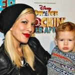 Courageous? Tori Spelling's taking marriage troubles to TV #marriage #Spouse #maritalaction