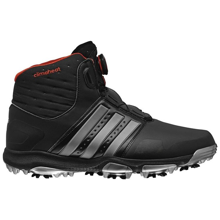 Men's Climaheat Boa Golf Shoe by Adidas