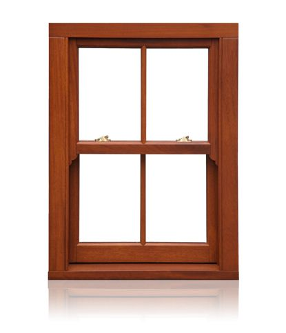 Heritage Sliding Sash Window
