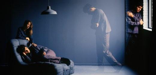 Depression beim Mann: Häufig bleiben Symptome unerkannt