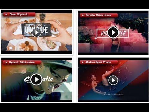 Buy Xinemax Video Templates