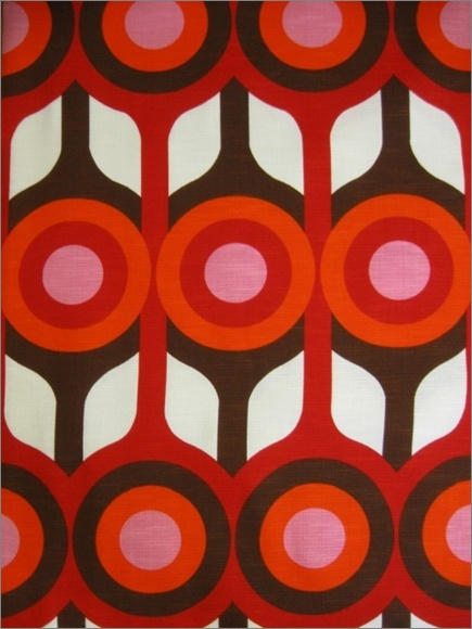 70 S Design Pattern 70 S Patterns Pinterest Patterns