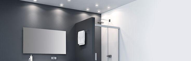 Badezimmer Deckenleuchte Schutzart Badezimmer