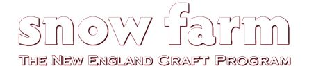 Snow Farm New England Craft School IN WILLIAMSBURG, MASSACHUSETTS.  LOOKS VERY INTERESTING