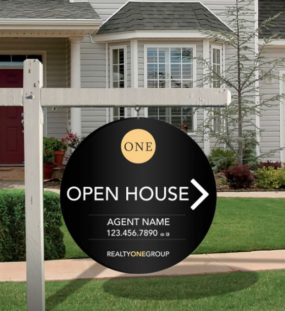 Best 20 Real estate sign design ideas on Pinterest Real estate