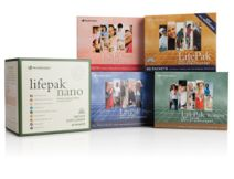 LifePak Family Check out more at http://nuvitality-1.nsopportunity.com http://nuvitality-1.pxproducts.com
