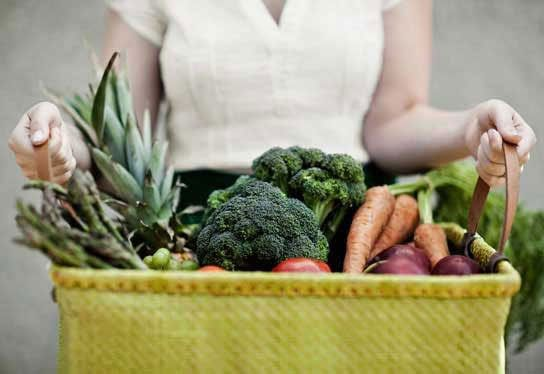 From Plot to Plate: The easiest way to plan, grow and harvest your own organic vegetable garden.