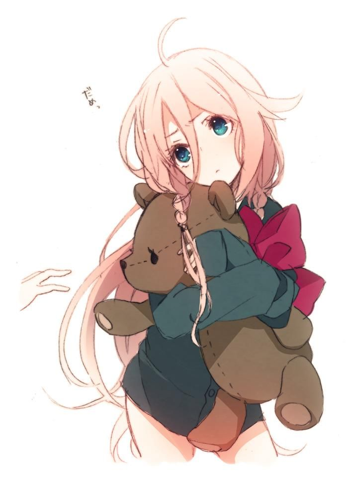 17 Best images about IA~ Vocaloid