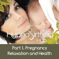 Hypnobirthing CD and MP3 based Home Study Course. Follow our step by step guide to an easy, natural and pain free birth. View now.