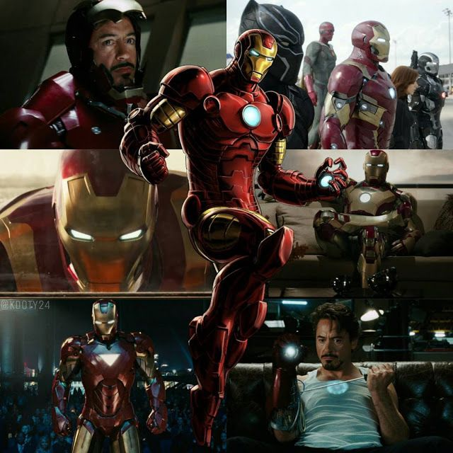 New Photo Gallery of Iron Man 2017 from http://www.hdimages1080p.com/