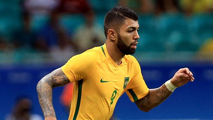 Inter have revealed the Gabriel Barbosa has signed a five-year contract…