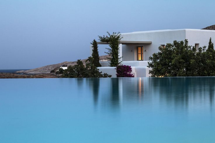 Dreaming of #AnemiHotel, dreaming of #Folegandros...