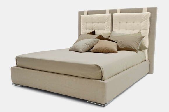 Adamopoulos- Casa Ideale Έπιπλα: Έπιπλα Σπιτιού ADAMOPOULOS CASA IDEALE: Ντυτά κρεβ...