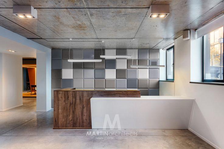 дизайн офиса, проект: white chocolate 2016, фото 2