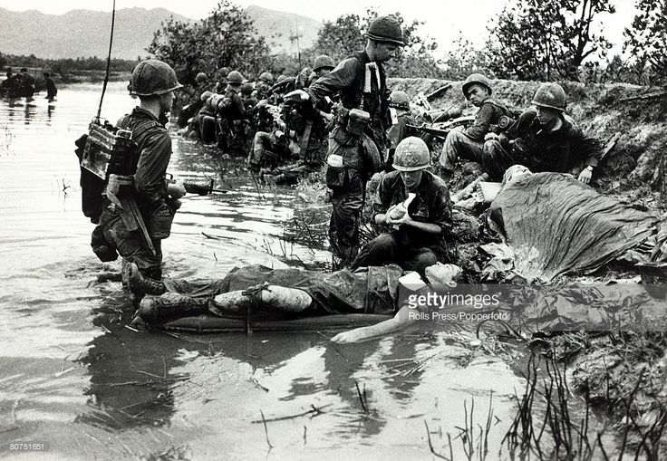 a discussion of vietnam war and its effect on americans The vietnam war (1955-1975) essay part 2 the vietnam war (1955-1975) essay part 1 moreover, the importance of the vietnam war can be assessed.
