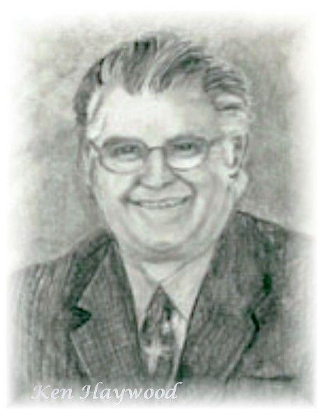 Ken Haywood