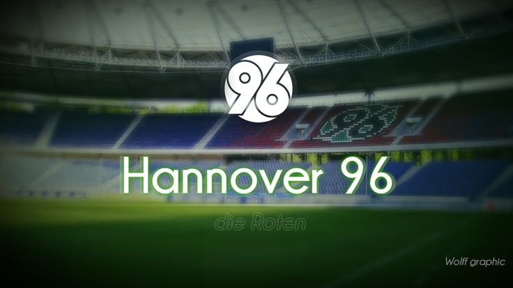Hannover 96 Wallpaper by Wolff10 on DeviantArt