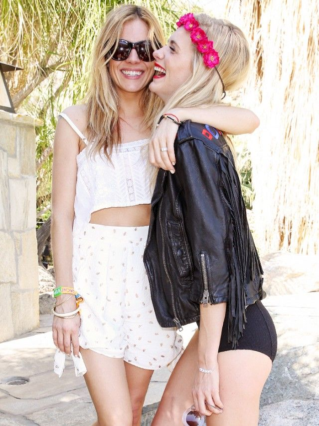 @Who What Wear - 12 Adorable Celebrity BFFs In Honor Of National Best Friend Day
