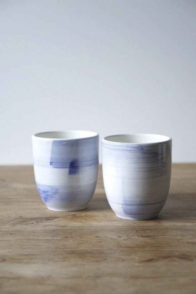 19 besten Keramik Bilder auf Pinterest Keramik bemalen - porzellan geschirr geschenk