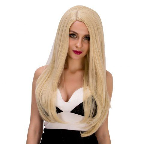 GET $50 NOW | Join RoseGal: Get YOUR $50 NOW!http://www.rosegal.com/synthetic-wigs/graceful-long-tail-adduction-platinum-side-parting-women-s-synthetic-hair-wig-564831.html?seid=7434598rg564831
