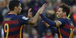 PREDIKSI SKOR GRANADA VS BARCELONA Jadwal Liga Spanyol Live Di RCTI Sabtu 14/05/16 inbol.net