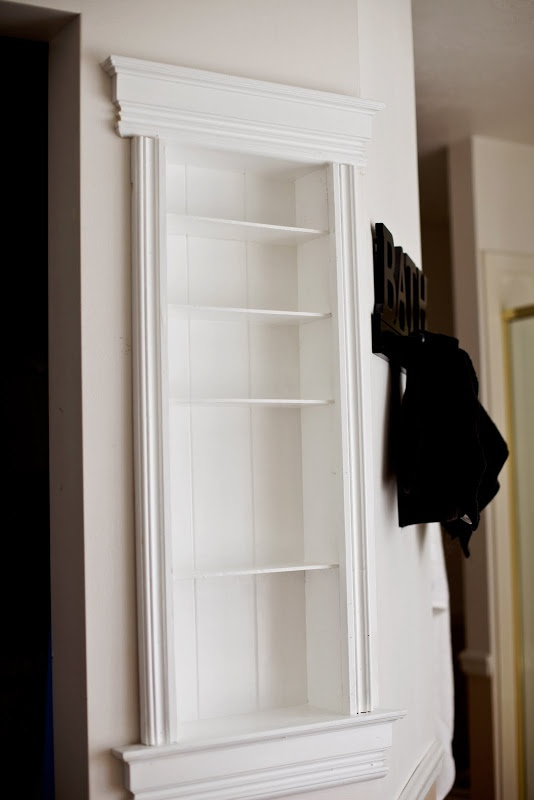 31 Best Niches And Recessed Shelves Images On Pinterest