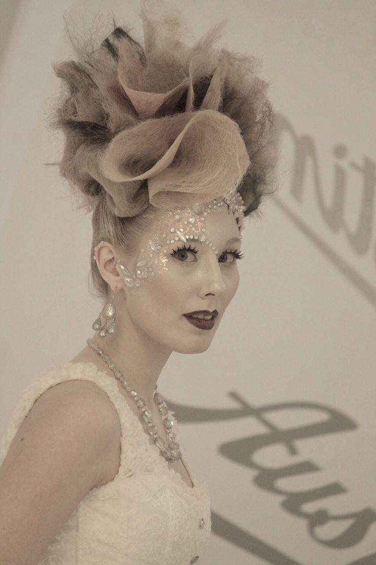 Fantasy hair . Noora. T