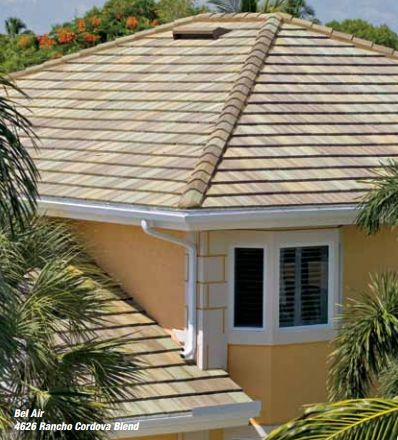 17 Best Images About Malibu Concrete Roof Tiles On