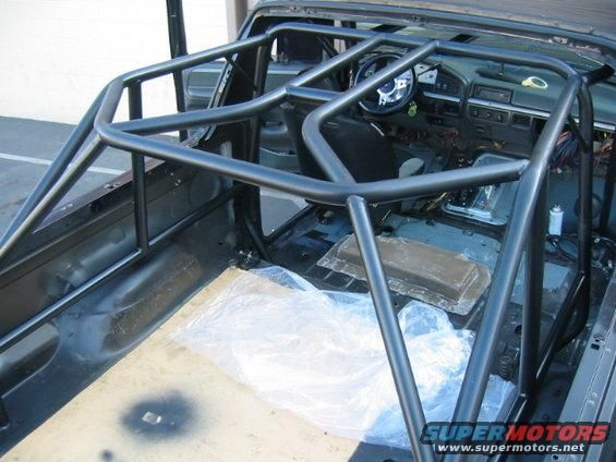 Roll Cage Thread Page 2 Ford Bronco Roll Cage Classic Bronco Ford Bronco