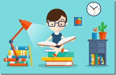 Hoje o blog fonte do saber vem com um presente para nossos leitores.     Você que anda chateado com sua rotina de estudos!     O blog f...
