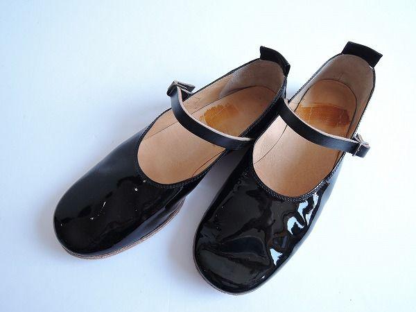 ナチュラル服古着通販dropで取り扱う「エバゴス ebagos ナゼダイヤモンドガキニナルノダロウ 靴 size3/23 (sh87-1608-58) 」の通販ページ