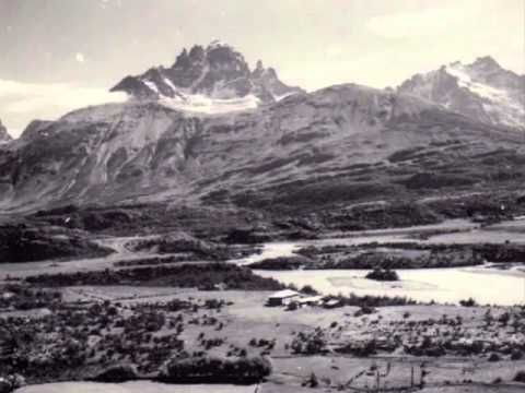 Augusto Grosse - Explorando Aysén - Diaporama