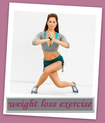Weight loss power yoga poses image 2