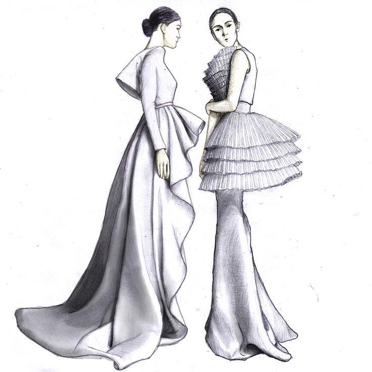 Brides in Ashi Studio