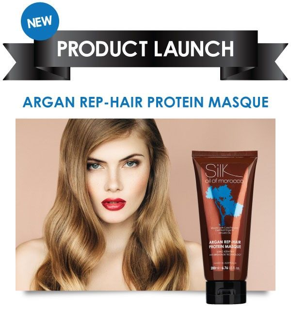Uses Keratrix Anti-breakage Technology to help repair and strengthen hair • Increases hair resistance and elasticity • Helps to mend and strengthen split ends • Enhanced with Cold Pressed Certified Organic Argan Oil & Coconut Oil to rehydrate hair adding moisture and shine • Jojoba Oil & Jojoba Esters assists with hair conditioning • Beautiful Melon Berry fragrance • Vegan Friendly #hair #hairstyle #Australia #beauty www.esilkcosmetics.com