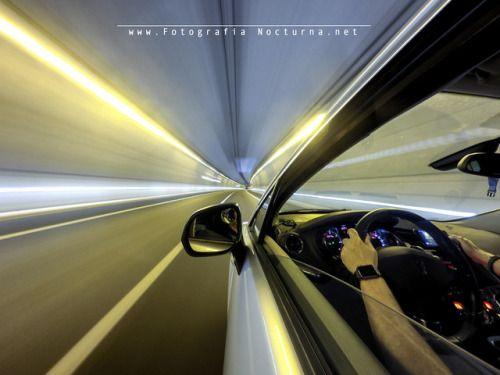 Trazas túnel - operación salida by  http://ift.tt/1hpCA4B...