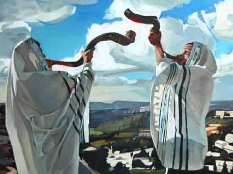 rosh hashanah day 2 torah reading