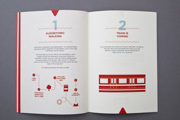 Sok Hwee:Exploring Singapore旅游手册设计欣赏