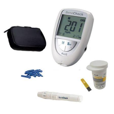 cholesterol starter kit