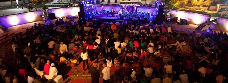 Le 15ème Festival Gnaoua et Musiques du Monde du 21 au 24 juin à Essaouira