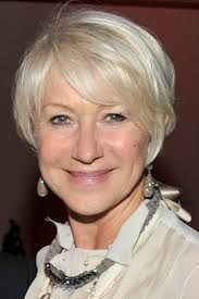 Image Result For Short Hairstyles Elderly Las 2016